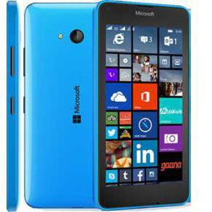 Microsoft Lumia 640 Lte Características Y Especificaciones