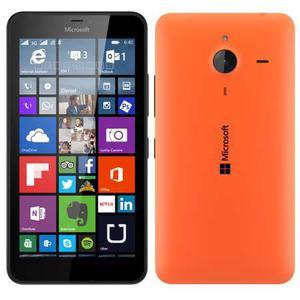 Microsoft Lumia 640 Xl Dual Sim Características Y Especificaciones
