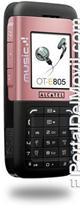 Alcatel OT-E805